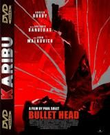 Bullet Head (2017) [BRRip] [XViD-MORS] [NAPISY PL] [Karibu] torrent