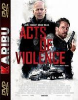 Acts of Violence (2018) [720p] [WEB-DL] [H264] [AC3-EVO] [ENG] [Karibu] torrent