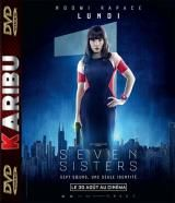 Siedem sióstr / What Happened to Monday / Seven Sisters (2017) [BDRip] [XviD-KiT] [Lektor PL] [Karibu] torrent
