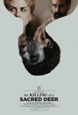 Zabicie świętego jelenia - The Killing of a Sacred Deer *2017* [WEB-DL] [XviD-KRT] [Napisy PL] torrent