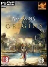 Assassin\'s Creed: Origins Gold Edition [v.1.2.1+DLC] *2017* [MULTi15-PL] [CPY] [ISO] torrent