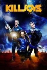 Killjoys [S03E05] [720p] [HDTV] [x264-AVS] [ENG] torrent