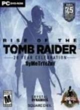 Rise Of The Tomb Raider: 20th Anniversary Edition 2016 - V1.0.767.2 [+All DLCs] [MULTi14-PL] [REPACK-COREPACK] [SELECTIVE DOWNLOAD FROM 13.3 GB] [EXE]  torrent