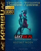 Kształt wody / The Shape of Water (2017) [1080p] [BluRay] [x264] [AC3-MORS] [Lektor PL] [Karibu] torrent