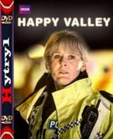 Happy Valley (2014) [S01E04] [720p] [HDTV] [XViD] [AC3-H1] [Lektor PL] torrent
