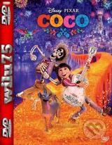Coco *2017* [BDRip] [XviD-KiT] [Dubbing PL] torrent
