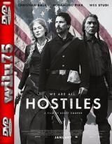 Hostiles *2017* [BRRip] [XviD-KRT] [Napisy PL] torrent