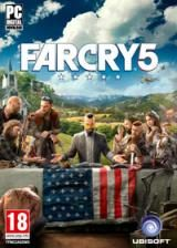 Far Cry 5 Gold Edition (2018) (CPY) (Multi) (PROAC) (v1.4) (5 DLC) (3 UCR) torrent