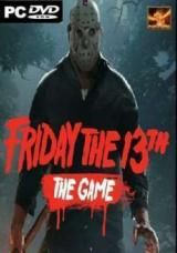 Friday the 13th: The Game [vB9162 + 8 DLC+MULTI-Single Player] 2017 [MULTI-ENG] [EXE] torrent