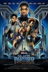 Black Panther (2018) [PROAC][1080p][x264][BRRip][NAPISY PL] torrent