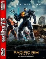 Pacific Rim: Rebelia - Pacific Rim 2 Uprising *2018* [HC] [HDRip] [XviD-KRT] [Napisy PL] torrent