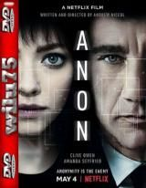 Anon *2018* [NF] [WEB-DL] [XviD-FmX] [Lektor PL] torrent