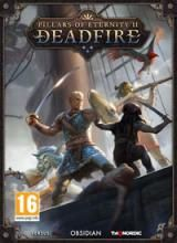 Pillars of Eternity II: Deadfire *2018* [PL] [CODEX] [ISO] torrent