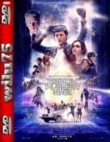 Ready Player One *2018* [MD] [HC] [HDRip] [XviD-KRT] [Dubbing PL] torrent