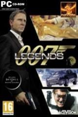 007 Legends [v.1.0 U1] *2012* [ENG] [ROKA1969] [EXE] torrent