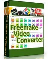 Freemake Video Converter Gold 4.1.10.79 + Key torrent