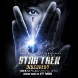 Jeff Russo  Star Trek Discovery [OST] [2017] Mp3 [320kbps]  torrent