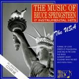 The Songrise Orchestra  The Music Of Bruce Springsteen  [1995] [FLAC] [TFM] torrent