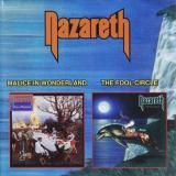 Nazareth  Malice In Wonderland  The Fool Circle  [1999] [FLAC] [TFM] torrent