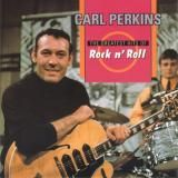 Carl Perkins  The Greatest Hits Of Rock N Roll  [1995] [FLAC] [TFM] torrent