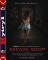 Escape Room (2017) [480p] [XviD] [AC3-KRT] [Lektor PL] [H1] torrent