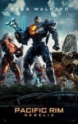 Pacific Rim: Rebelia - Pacific Rim: Uprising *2018* [720p.WEB-DL.XviD.AC3-azjatycki] [Napisy PL] torrent