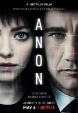 Anon 2018 [WEB DL XviD GR4PE] [Lektor PL] torrent