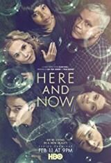 Tu i teraz Here and Now 2018 [Sezon 1] [Komplet] [480p] [WEB DL] [AC3] [XviD Ralf] [Lektor PL] torrent