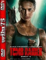 Tomb Raider *2018* [BDRip] [XviD-KiT] [Lektor PL] torrent