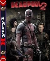 Deadpool 2 (2018) [HD-TS] [XviD] [ MPEG-KRT ] [NapisyPL] [H1] torrent