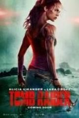 Tomb Raider [2018] [BDRip] [XviD KiT] [Dubbing PL] torrent