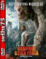 Rampage: Dzika furia - Rampage *2018* [BDRip] [XviD-KiT] [Lektor PL] torrent