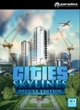 Cities: Skylines - Deluxe Edition (2015) [MULTi7-PL] [RePack] [xatab] [v 1.10.1-f3 + DLCs] [DVD5] [.exe/.bin] torrent