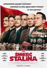 Śmierć Stalina - The Death of Stalin (2017) [BDRip] [XviD] [MPEG-KLiO] [Lektor PL] [H1] torrent
