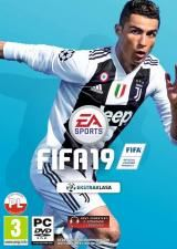 FIFA 19 (2018) CPY torrent