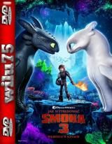 Jak wytresować smoka 3 - How to Train Your Dragon: The Hidden World *2019* [MD] [HDTC] [XviD-FmX] [Dubbing PL] torrent