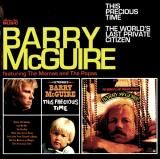 Barry McGuire - This Precious Time & The World&#39s Last Private Citizen (2009) [FLAC] torrent