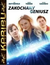 Zakochany geniusz / Time Freak (2018) [480p] [BRRip] [AC3] [XviD-MR] [Lektor PL] [Karibu] torrent