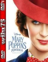 Mary Poppins powraca - Mary Poppins Returns *2018* [MD] [BDRip] [XviD-KiT] [Dubbing PL] torrent
