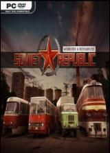 Workers & Resources: Soviet Republic (2019) [MULTi7-PL] [Repack] [xatab]  [v 0.7.5.0  Early Access] [DVD5] [.exe/.bin] torrent