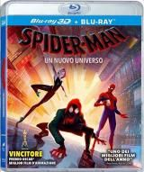 Spider-Man Uniwersum/Spider-Man: Into the Spider Verse 3D (2018)[BDRip 1080p x264 by alE13 AC3/DTS][Lektor i Napisy PL/Eng][Eng] torrent