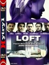 Loft - The Loft (2014) [480p] [BRRip] [XviD] [AC-3] [Lektor PL] [H-1] torrent
