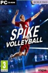Spike Volleyball 2019 [MULTI-PL] [CODEX] [ISO] torrent