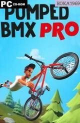 Pumped BMX Pro 2019 [ENG] [PLAZA] [ISO] torrent