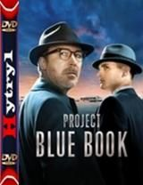Projekt Błękitna Księga - Project Blue Book (2019) [S01E01-E02] [480p] [480p] [HDTV] [XViD] [AC3-H1] [Lektor PL] torrent