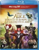 Alicja po drugiej stronie lustra/Alice Through the Looking Glass 3D (2016)[BRRip 1080p x264 by alE13 AC3/DTS Multi[Dubbing PL & Multi Sub][Eng] torrent