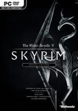 The Elder Scrolls: Skyrim - Special Edition (v1 5 97 0 + Creation Club Content, MULTi9) v62 torrent