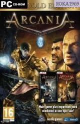 Arcania Gold *2010—2011* [ENG-PL] [REPACK R69] [EXE] torrent