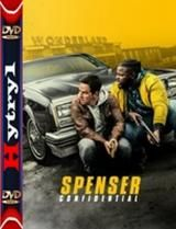 Śledztwo Spensera - Spenser Confidential (2020) [NF] [WEB-DL] [XviD] [MPEG-KiT] [Lektor PL] [H-1] torrent