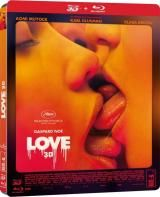 Love 3D (2015) [BRRip x264 by alE13 AC3/DTS][Sub PL/Eng][Fre] torrent
